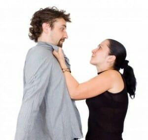 domestic violence lawyer