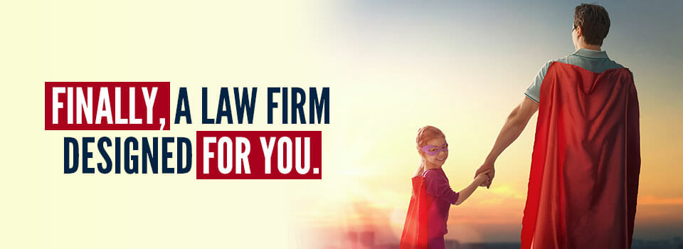 men's only family law firm