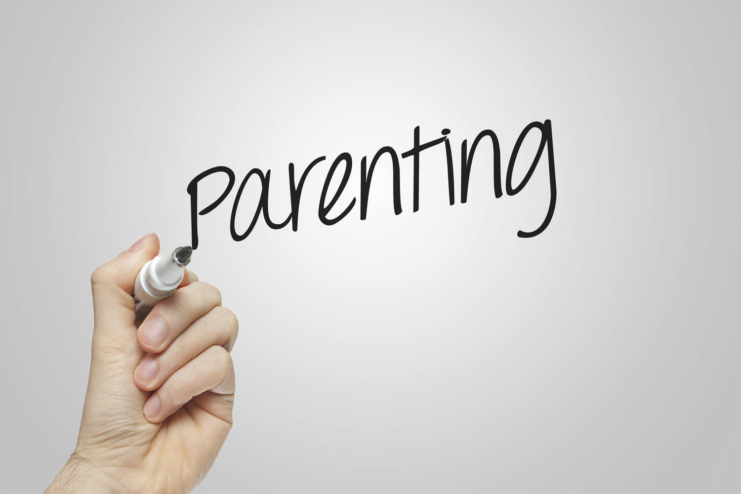 difference between co-parenting and parallel parenting