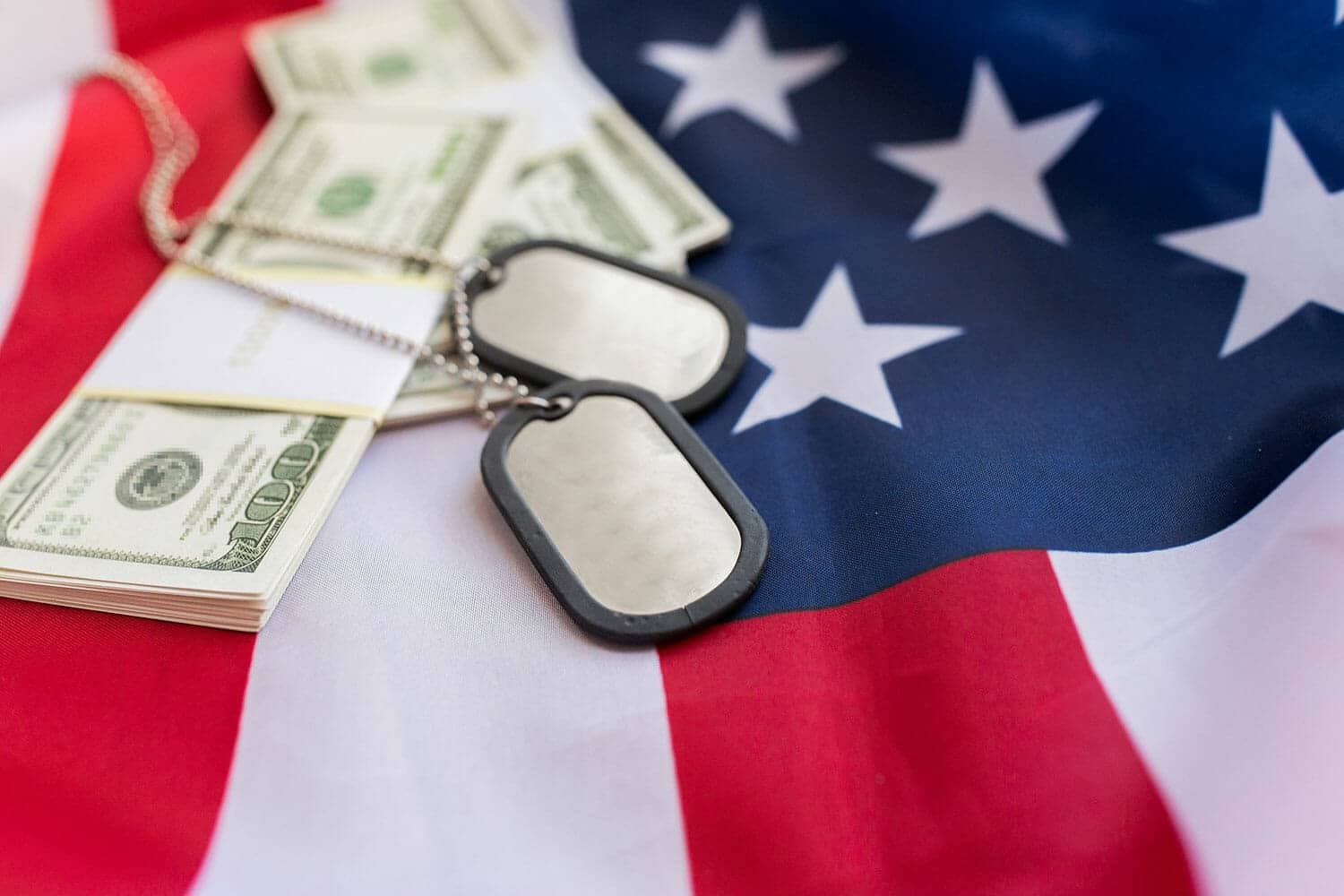 Is My Ex-wife Entitled to My VA Disability?