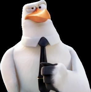Hunter Stork