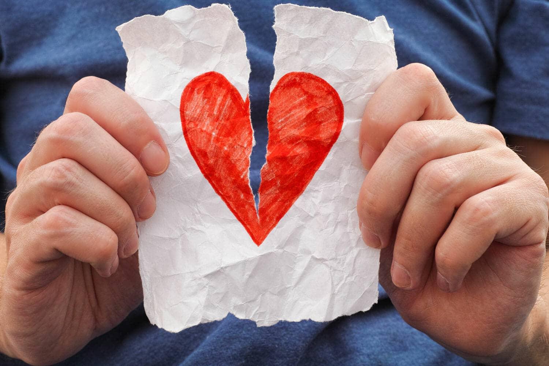 can I change my mind after filing for divorce?