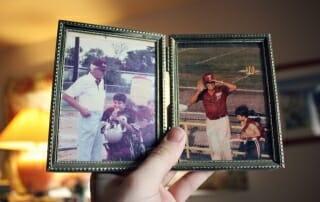 grandparents rights in Virginia