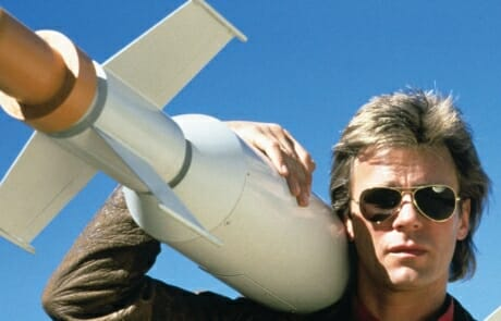 8 Brilliant Ways to Become the MacGyver of Fatherhood
