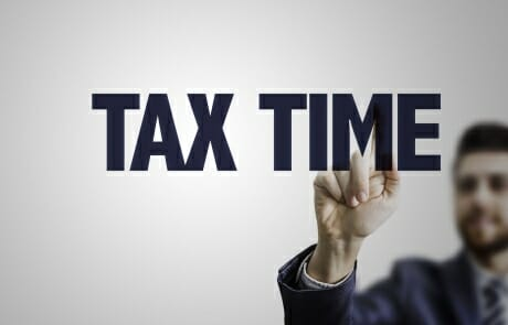 Divorce & Taxes: Smart Tax Time Tips for Men