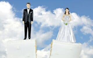 Virginia and fault divorce