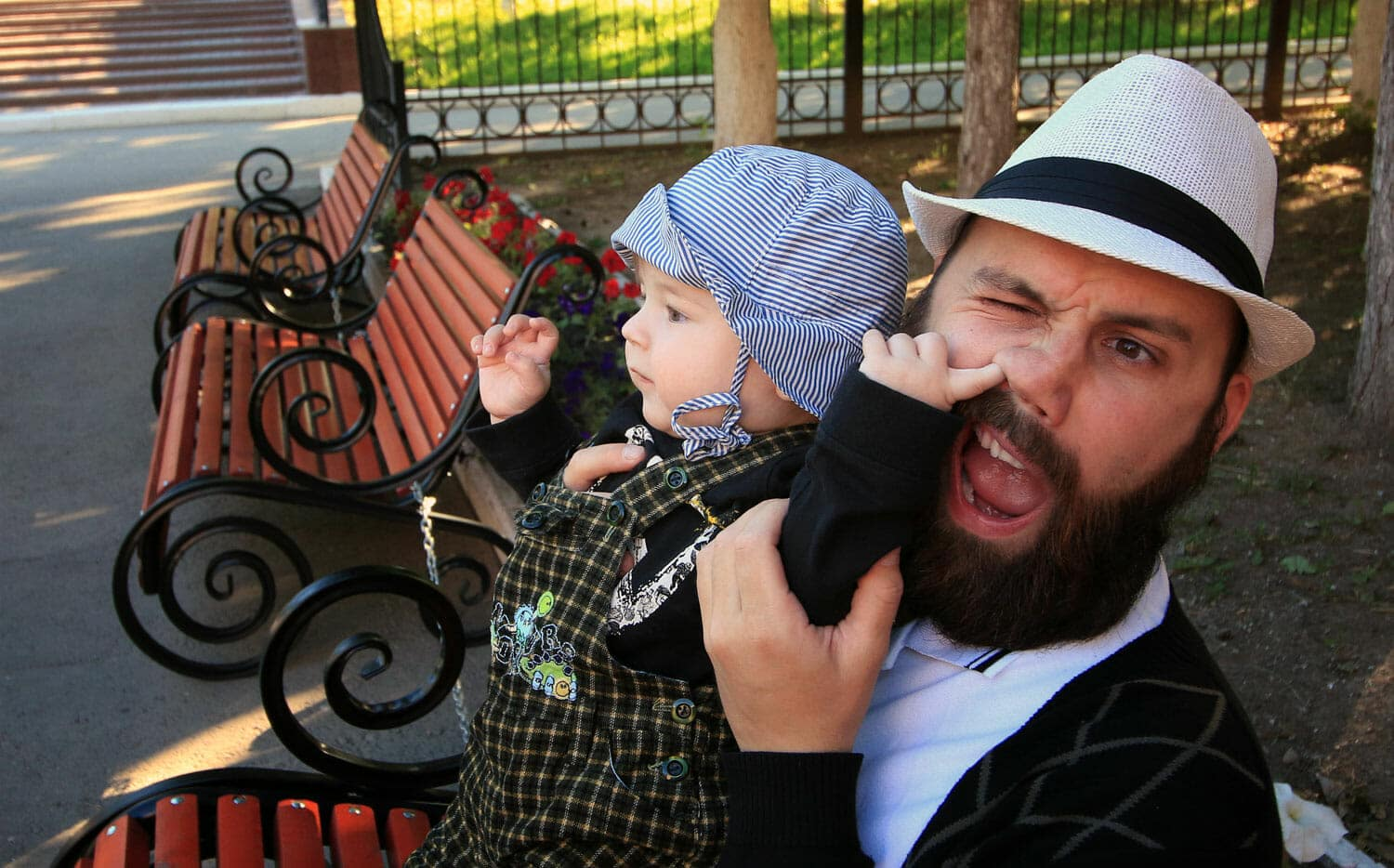 how being a single dad will change your lfie