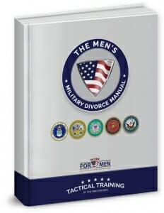 Virginia Military Divorce Manual for Men