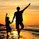 Single Dad Yoga: Six Single Parenting Taboos to Break Immediately