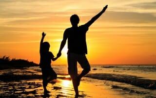 single dad taboos