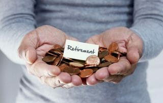 401k retirement and divorce