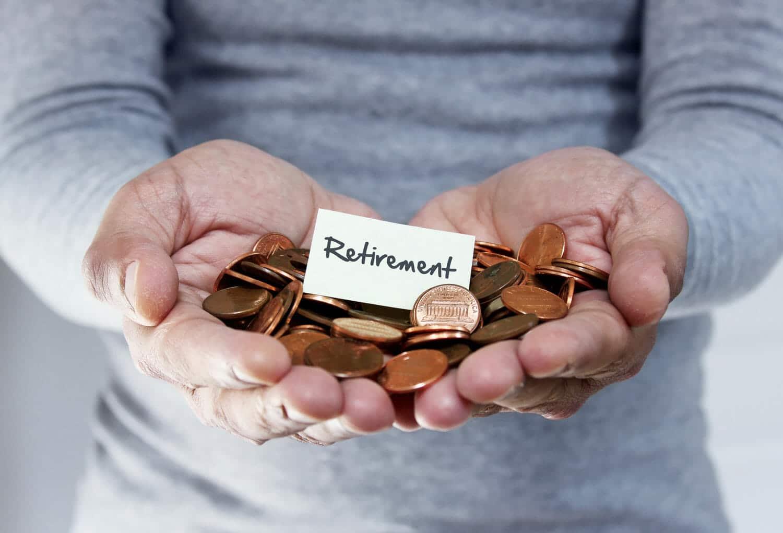 401k retirement and divorce