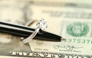 asking your fiance to sign a prenup