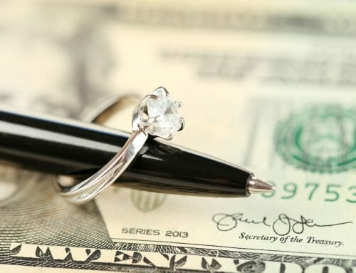 Should I Ask My Fiancée to Sign a Prenuptial Agreement?