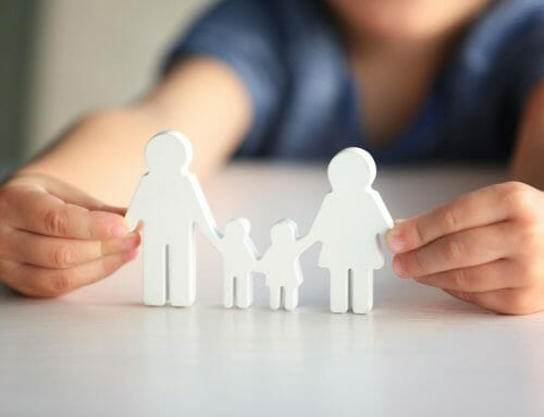 3 Easy Steps to the Perfect Joint Custody Agreement