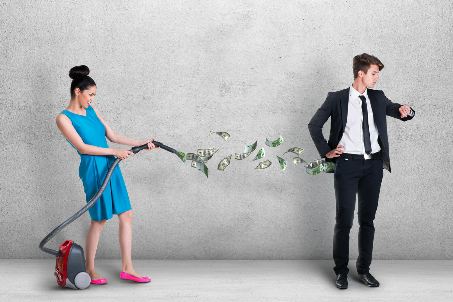 length of marriage and spousal support