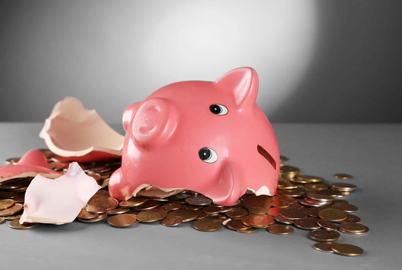 TSP and divorce (thrift savings plan)