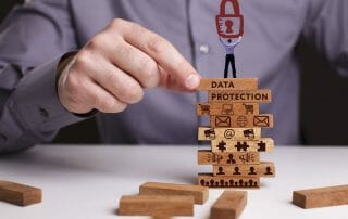 protect your data during divorce and separation