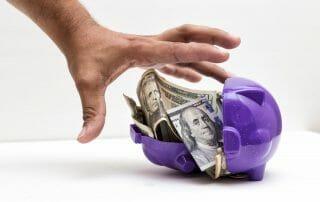 stop child support wage garnishment