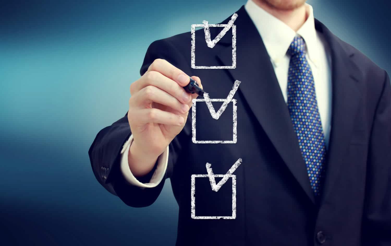 divorce settlement checklist