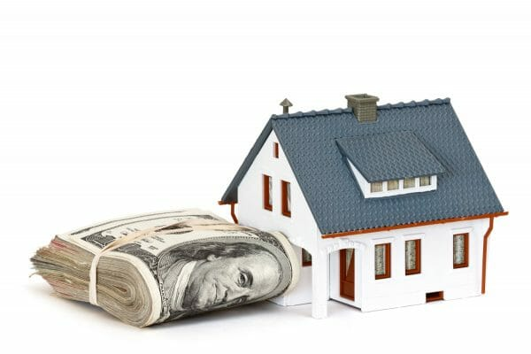 who pays the mortgage during a divorce?
