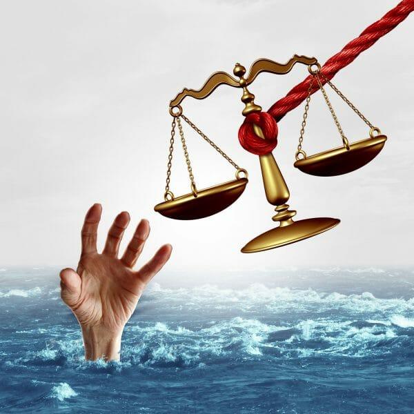 pro bono divorce lawyers