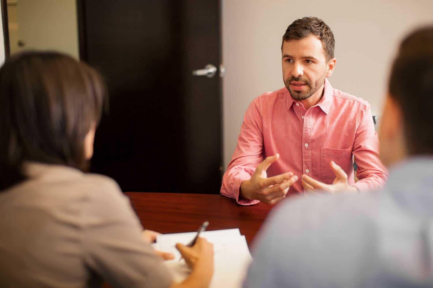 family law deposition tips