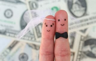 What's a prenuptial agreement?