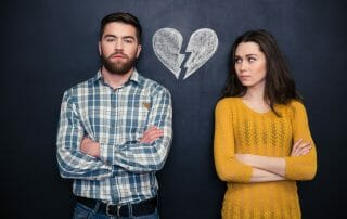 advice for couples on the brink of a split