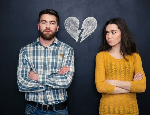Marital Separation: Advice for Couples on the Brink of a Split