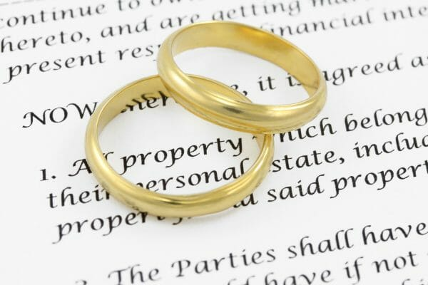 Wealthy Wise The Ins And Outs Of Postnuptial Agreements