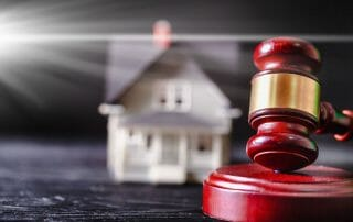 property disputes during divorce