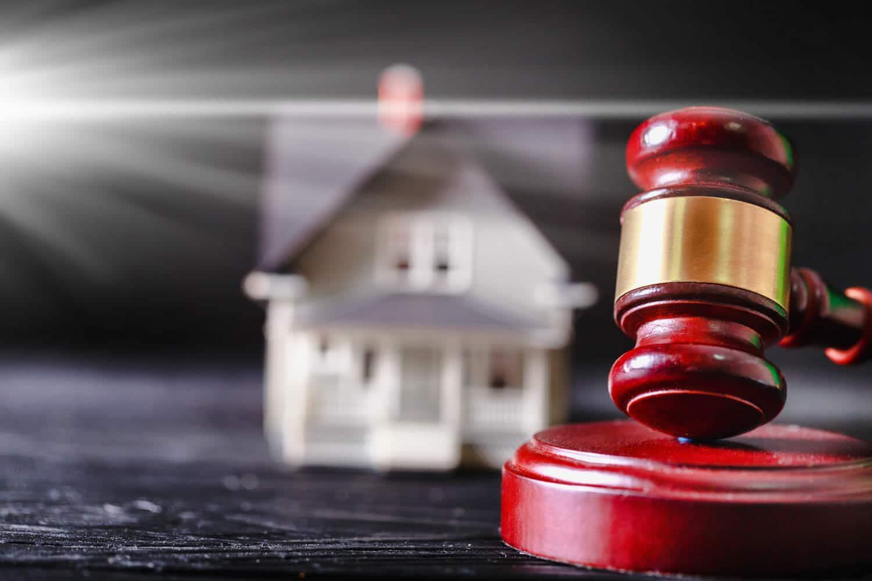 property disputes during divorce