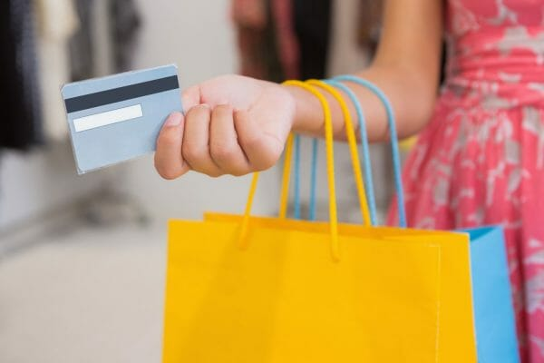 divorce and credit cards