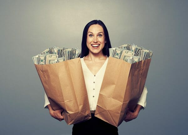 what is lump sum spousal support