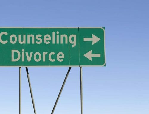 Is Marriage Counseling Worth a Try?