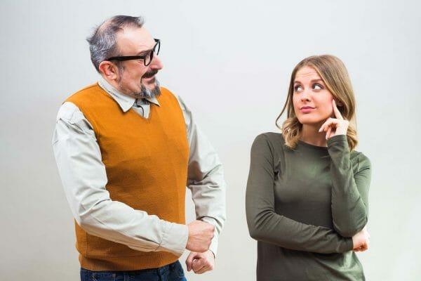 How to meet men after divorce