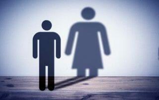 transgender divorce in Virginia