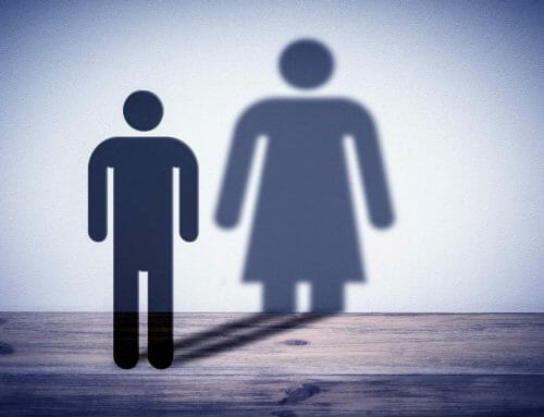 Transgender Divorce: Gender Identity & Family Law in Virginia