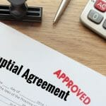 Is My Prenuptial Agreement Valid in Virginia?