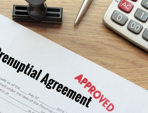 Is My Prenuptial Agreement Valid in Virginia?