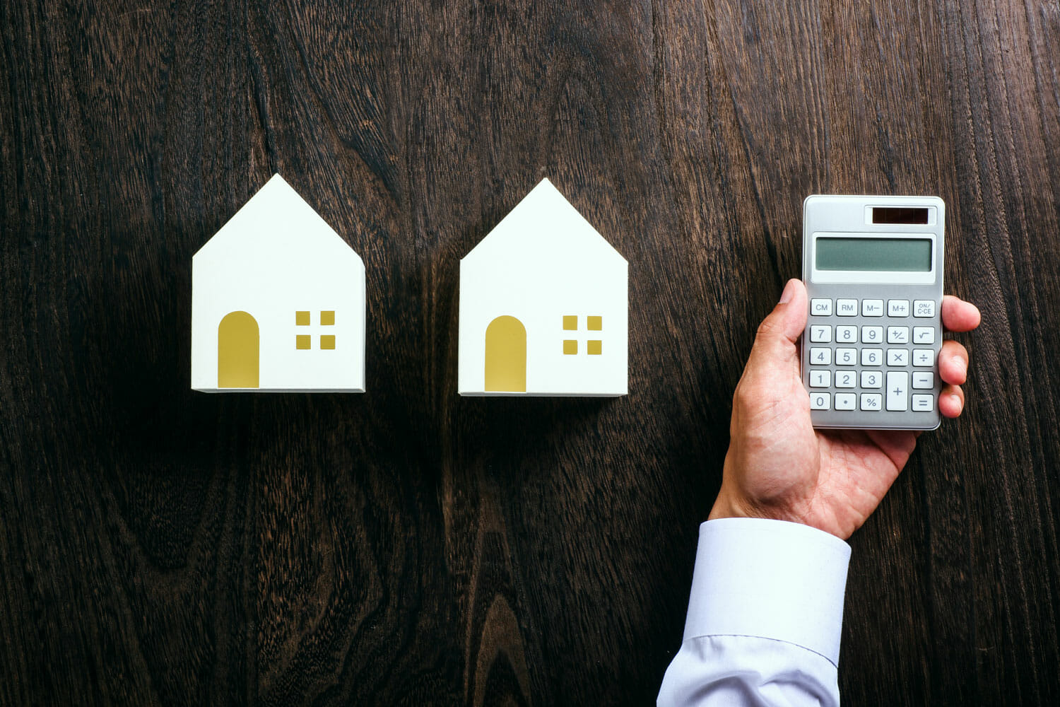 real estate appraisals and valuations and divorce