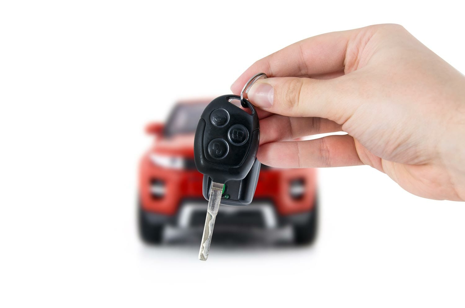 If I Buy a Car During My Separation, Is It Hers Too?