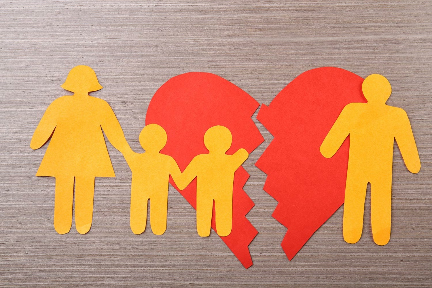 Is it Possible to Reverse a Sole Custody Ruling?