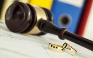 Virginia divorce laws