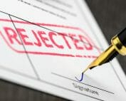 can divorce affect security clearance?