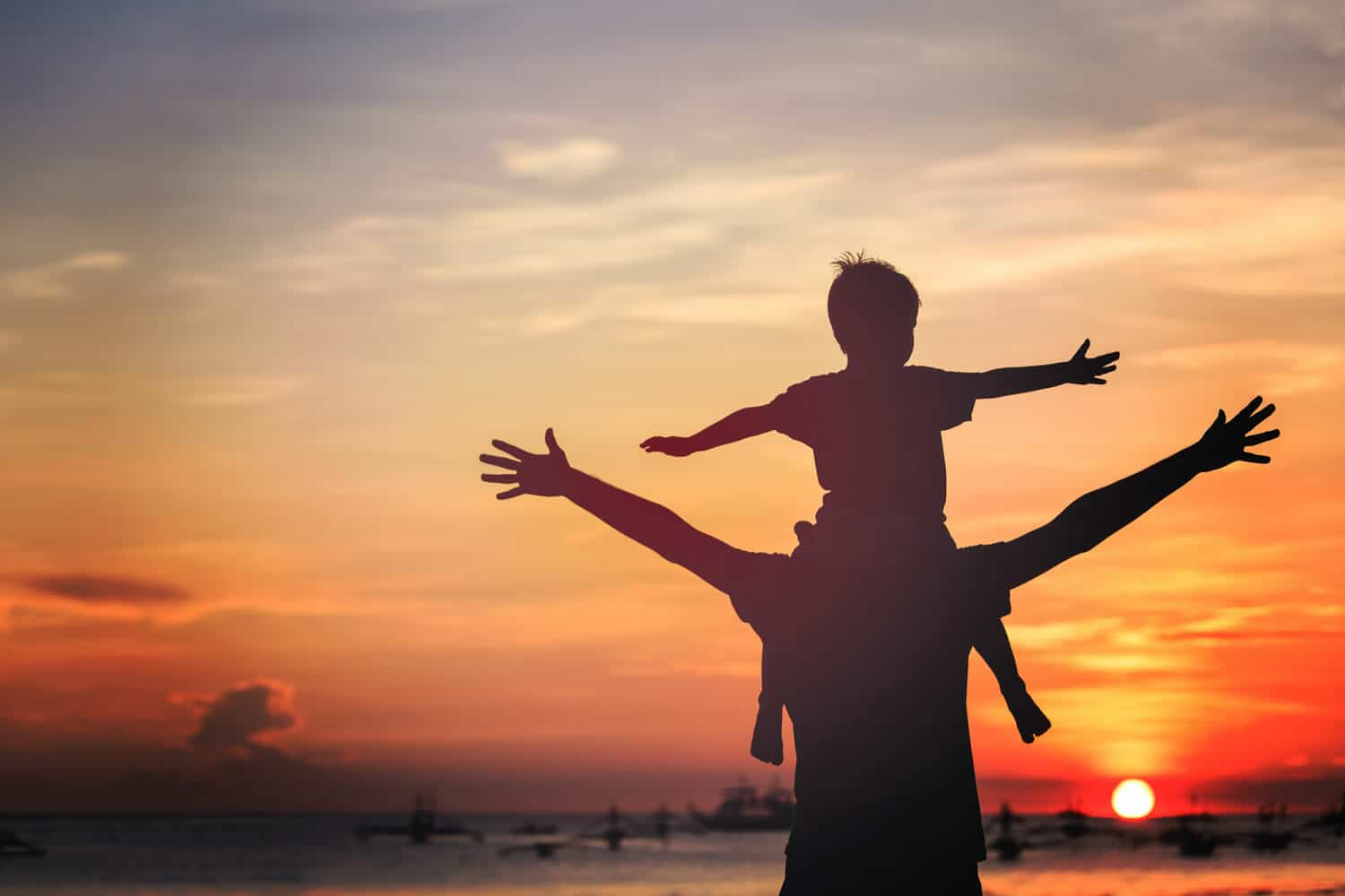 dad quotes for raising sons