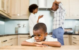 coparenting problems and solutions