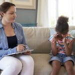 Signs That Your Kids Need Counseling Before, During & After Divorce