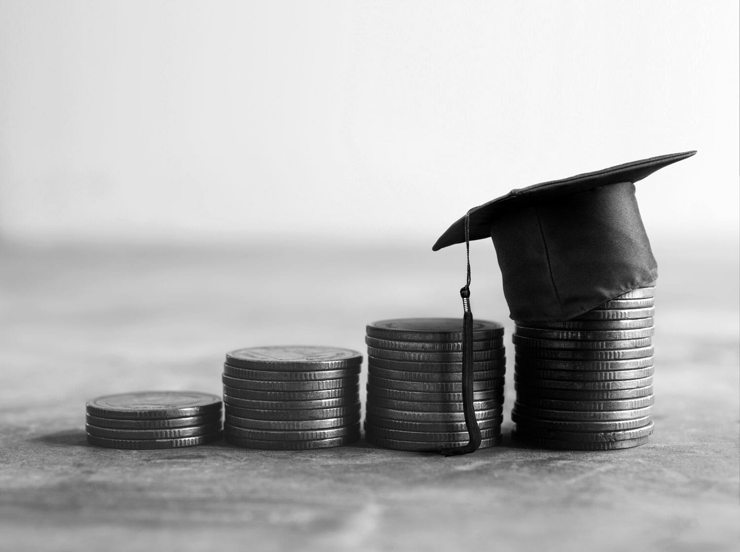 financial support of kids in college after divorce